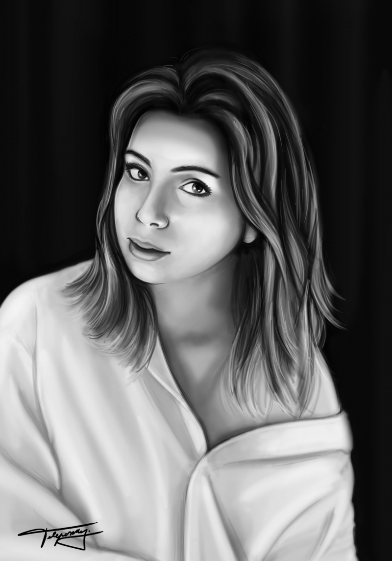 Portrét 5
