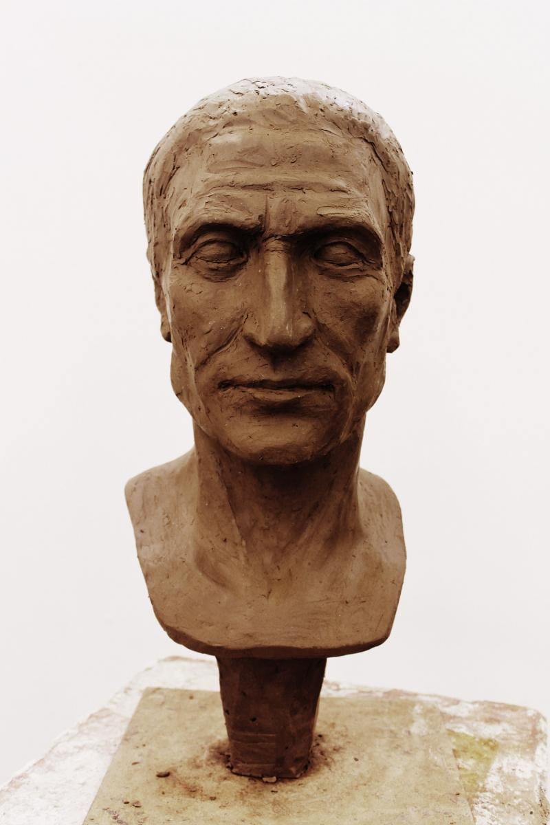 Ceasar – busta
