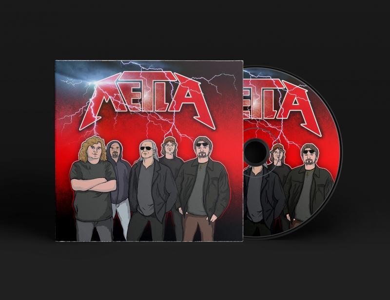 Metla – Cover