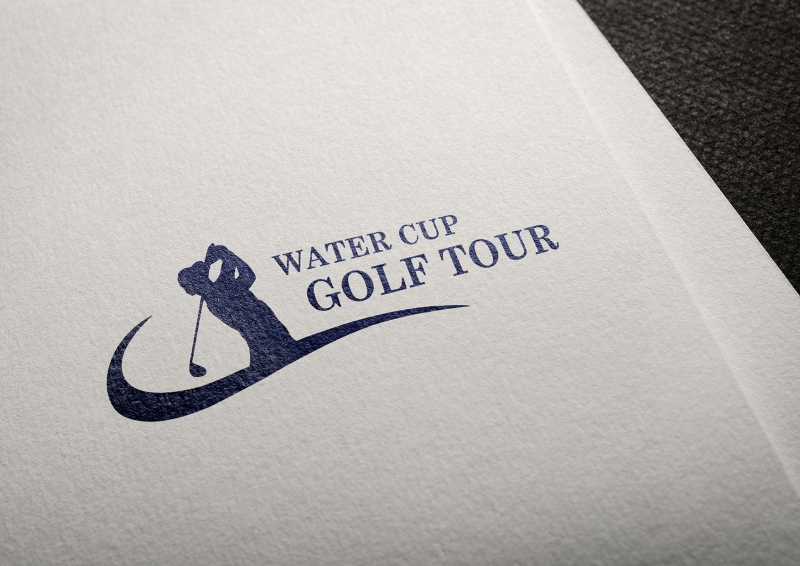 Water Cup Golf Tour