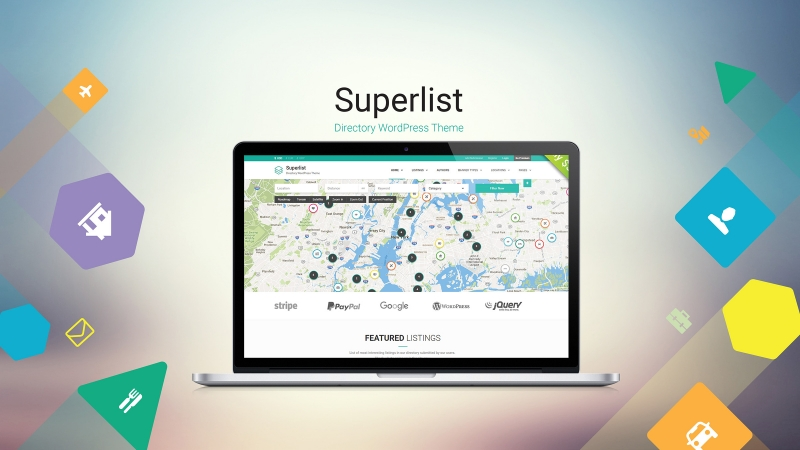 Superlist