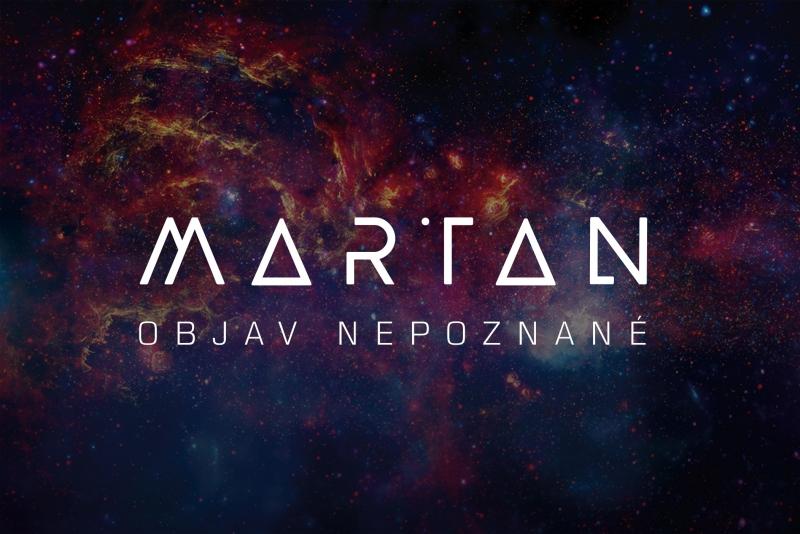 Martan logo