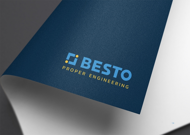Bst – logo