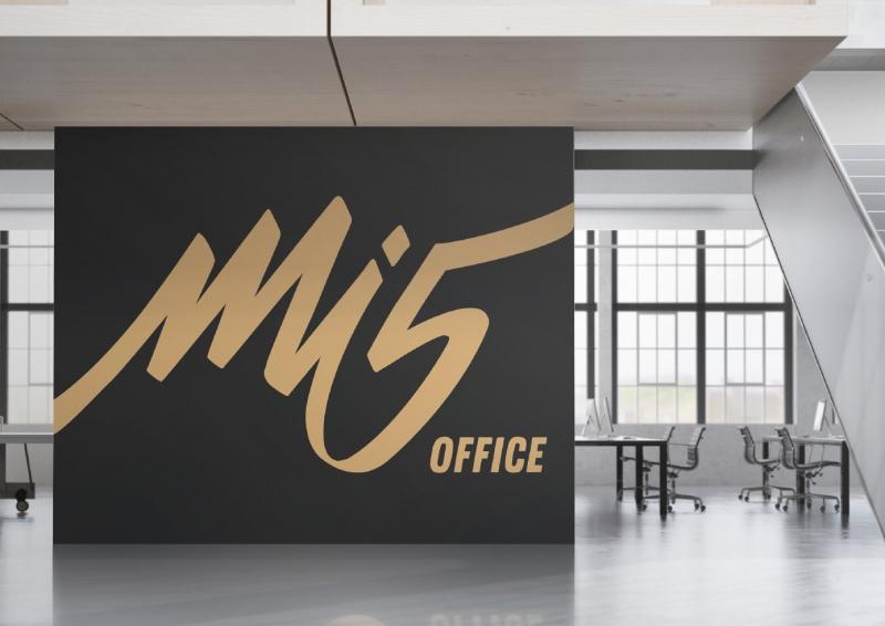 mi5 office