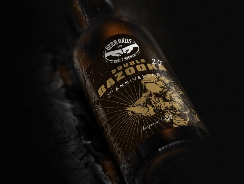 BEER BROS Anniversary